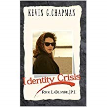Identity Crisis Cover image