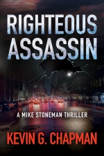 KINDLE Righteous Assassin 8 October 2018